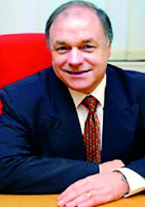 Dr. Lester Massingham,Director  MBA for Executives, London School of Commerce Group of Colleges