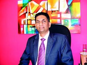 Mr. Chandima H de Silva, Head of School BSC Colombo