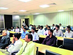 Launch of Graduate Diploma in Cyber Security - SLIIT