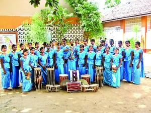 The Eastern Band
