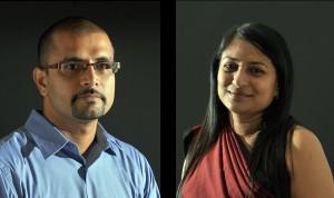 Asiri Abhayaratne and Dilrukshi Wijeyekoon