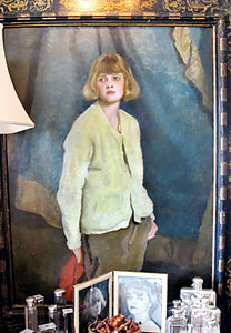 The way she was: Portrait of the young Daphne du Maurier