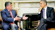 Obama warns Syria on chemical weapons