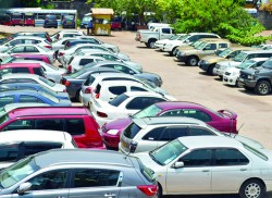 WPC mulls new rules for vehicle parking