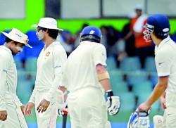 Returning to original sin: Whither Lanka's Test Cricket?