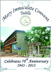 The 70th Anniversary Invitation
