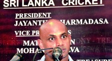 Are the Lankan cricket selectors playing hide and seek?