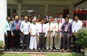 Karuna Trust ties up with SLF for Wider Community Reach