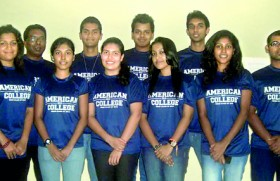 Study at  American College of Higher Education