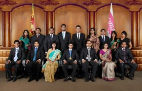 The 19th Annual General Meeting of the CIMA Students' Society