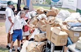 E-waste collection centres to be set up in schools