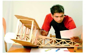 Save 3 years and Access Top Engineering  Universities in the USA through ANC