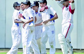 The cradle of Sri Lanka cricket is full of talent