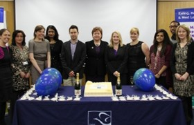 Winners of the Queen's Awards for Enterprise, International Trade 2013