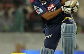 Sunrisers Hyderabad triumph  over Delhi Daredevils