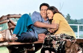 Sanath returns with  'Sinahawa Atharin'