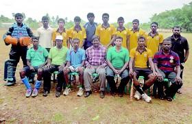 Yarl SC lifts Jaffna hockey 5s