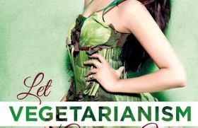 Former Miss India is PETA' s latest 'Lettuce Lady'