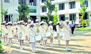 The Senior Western Band