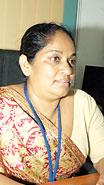 Principal Irandi Wijegunawardena