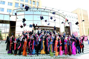 PATHE Medical Graduates 2