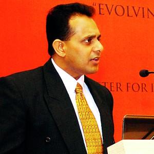 Rohantha Athukorala – Award winning Marketer & Board Director in Public/ Private sector