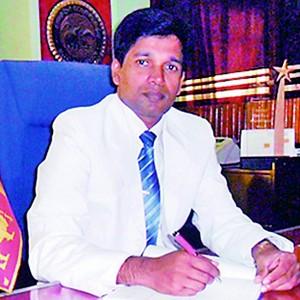 Principal Mr.S .M.W.Samarakoon