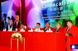 1st BA Convocation Ceremony