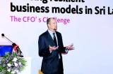 Building resilient business models in Sri Lanka:  The CFO's challenge