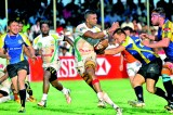 Our chances in Asian rugby big league