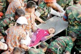 Bangladesh miracle survivor 'doing great': Doctor