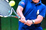 SSC Open places young talent on centre court