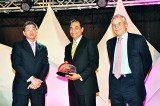Expo Freight (EFL) wins 'Logistics Company of the Year Award' at local conference