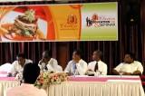 The first hospitality educational fair in Sri Lanka