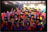 Strategy College MSc in Strategic Marketing Students Graduate in Malaysia