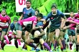Upcountry rule at top of table