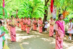 Eastern Band