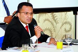 Mr.Rukmal Bandaranayake