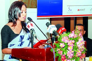 Chandima Garumanna Devage - Manager Marketing IPM