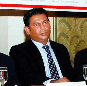 Mr.Shanaka Fernando (Chairman NHRC 2013)