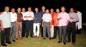 Dharmaraja-College-old-boys-inaugural-Batch