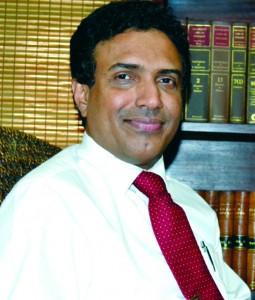 Dr Rohan Perera