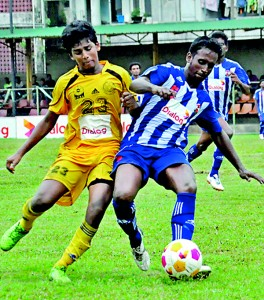 Six DCL matches ended in draws