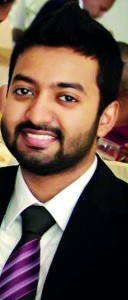 Kaushik Rajarathnam