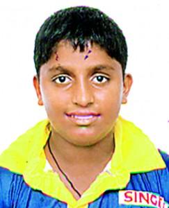 Induwara Ranatunga (Best Captain)