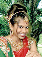 Victims of a heartless hit and run accident: Janani