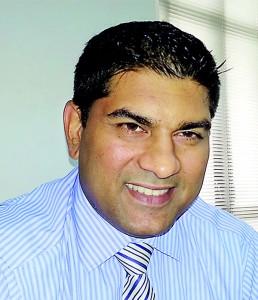 Rukshan De Silva 1