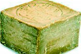 Aleppo soap: War threatens an ancient tradition