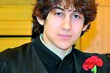 'F*** America': Boston 'bomber' scrawled 'confession' on side of boat