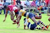 Arresting rugby violence